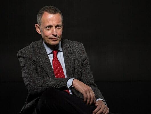 Бизнес-тренер Александр Фридман