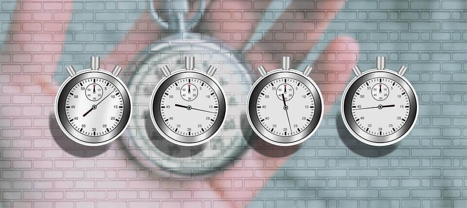 Cистема управления временем