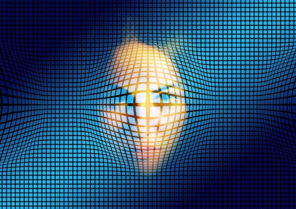 Лицо, матрица, реальность