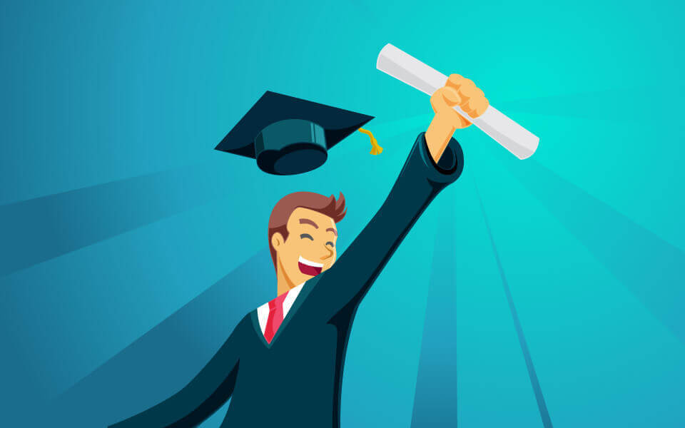 Получение диплома МБА