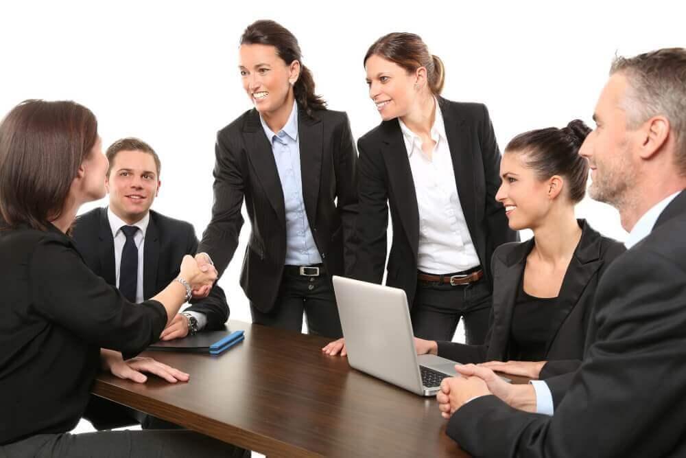 Как вести себя на совещании?