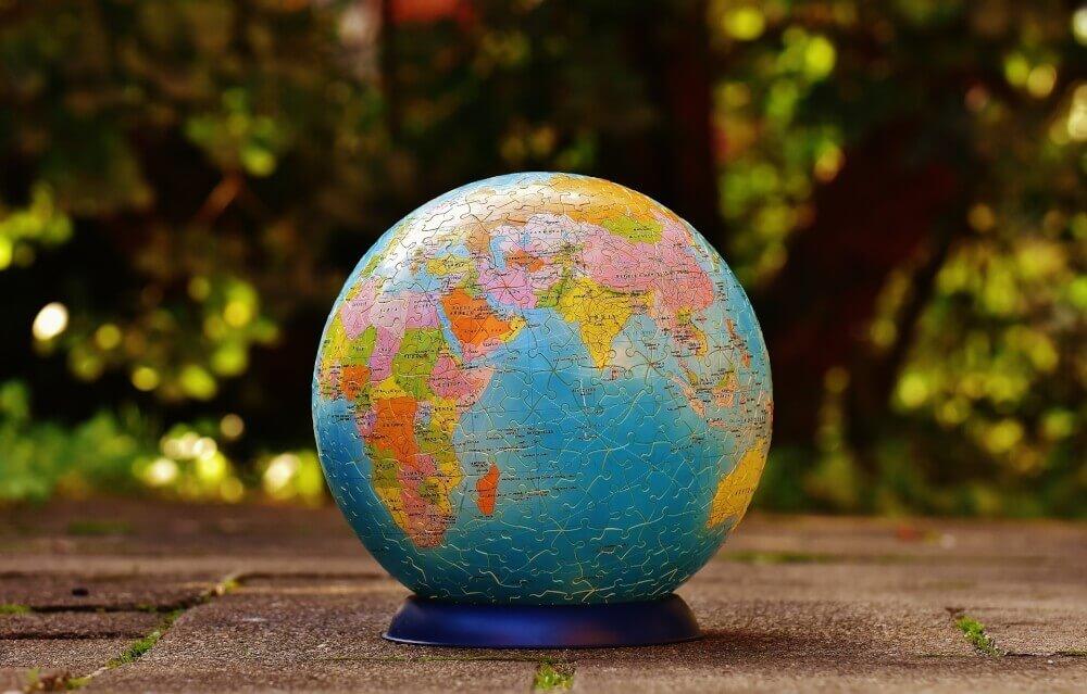 Онлайн образование доступно по всему миру