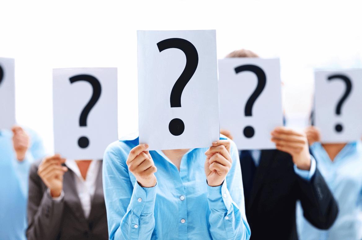 Вопросы для проведения собеседования