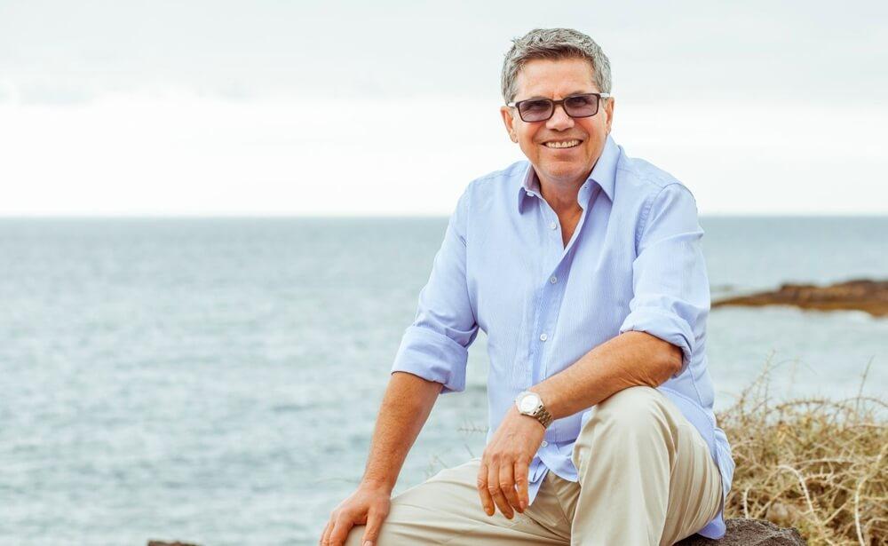 Бизнес-тренер Владимир Тарасов