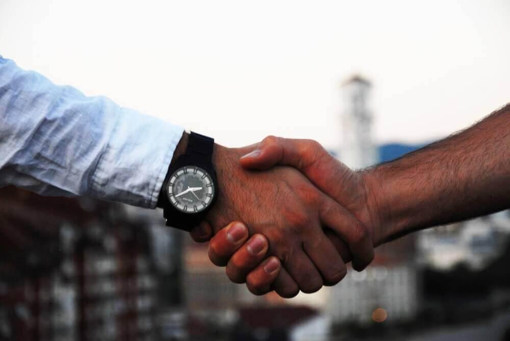 Взаимодействие руководителя и подчиненного