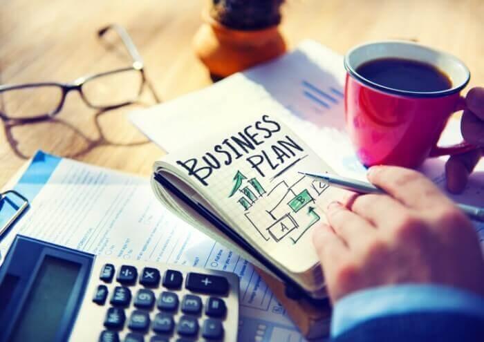 Настройка бизнес-процессов