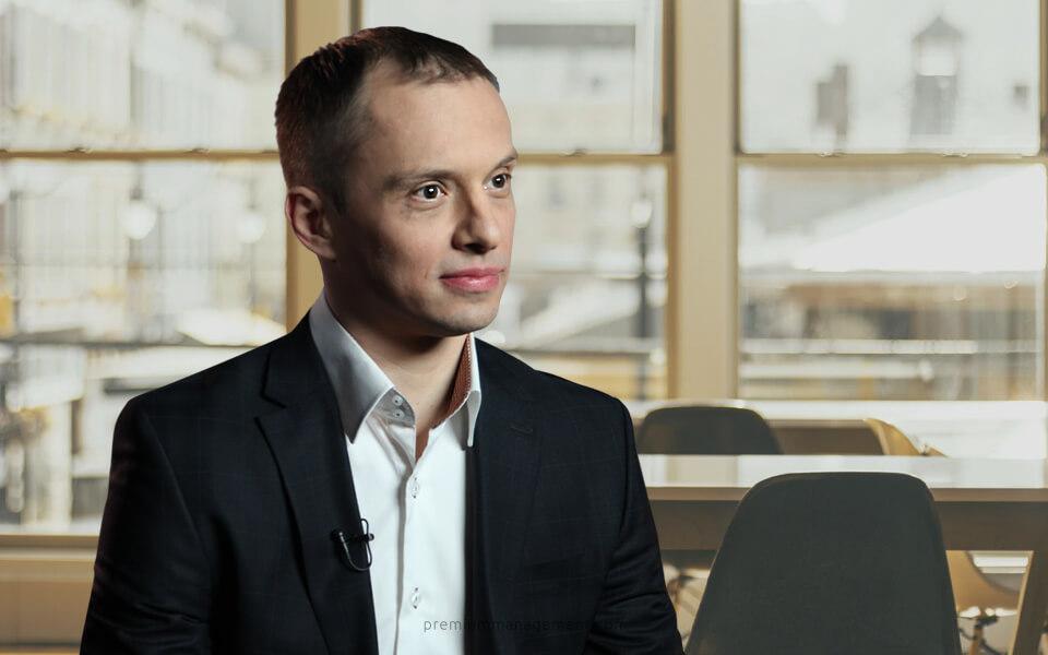 Александр Иванов, b2b, бизнес-тренер, продажи